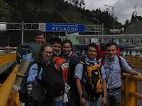 Puente de Rumichaca