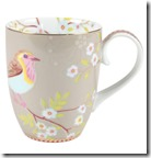 Pip Studio Early Bird Large Mug