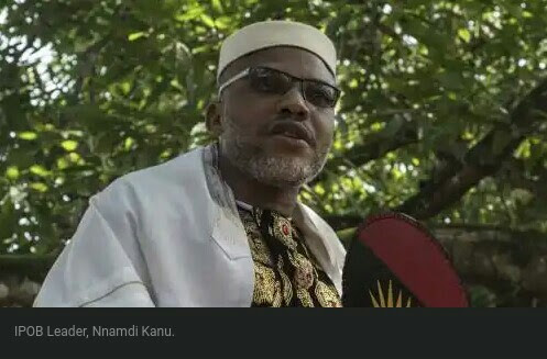 Nnamdi Kanu To Yoruba Youths: Dont Rely On Government To Defend Your Territories