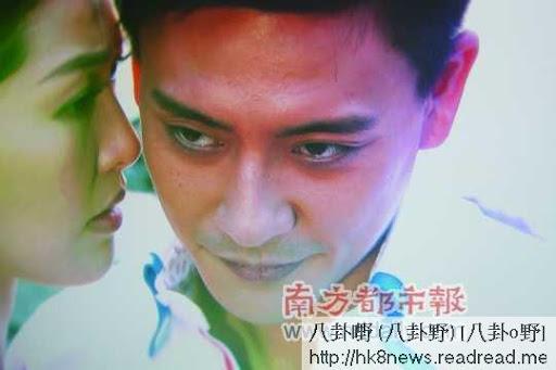 《好心作怪》主演:周麗淇、黃宗澤</p>