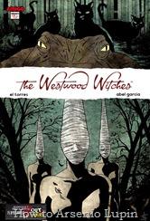 Actualización 17/11/2016: Floyd Wayne y W.D. de Outsiders comparten con nosotros el segundo numero de esta miniserie. Jack todavía esta consumido por la muerte de su hermano y su bloqueo de escritor, sin saber que sus atractivas vecinas están planeando secuestrarlo la noche de las brujas, ¡como sacrificio humano!