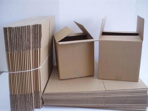 Thùng carton 3 lớp chất lượng cao