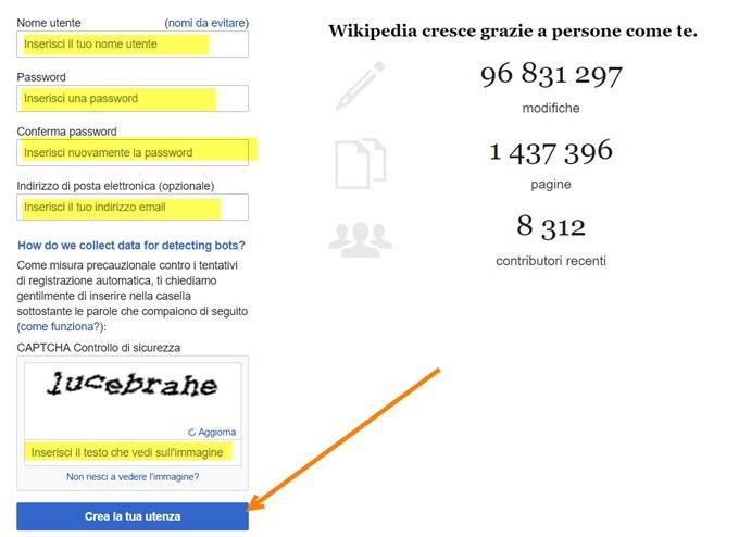 registrazione-wikipedia