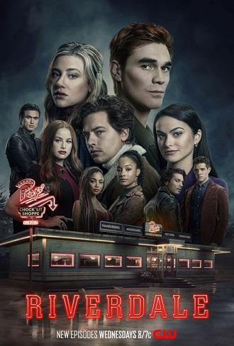 Riverdale Season 5 Complete Download 480p & 720p All Episode