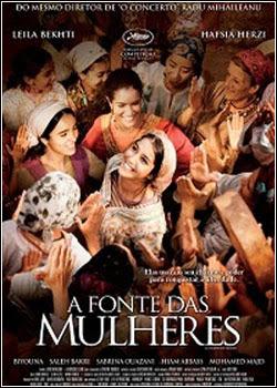 Filme Poster A Fonte das Mulheres DVDRip XviD Dual Audio & RMVB Dublado