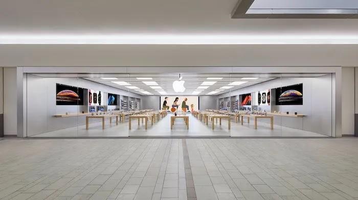إصلاح البيانات الخلوية Ios Apple Store