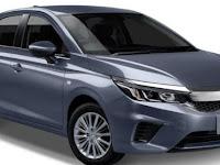 Honda City Hatchback, Jadi Pengganti Honda Jazz