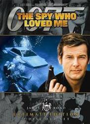 The Spy Who Loved Me - Phải lòng địch thủ 007