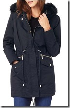 Phase Eight Smart Parka