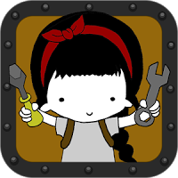 Apk Android Game MECHANIKA
