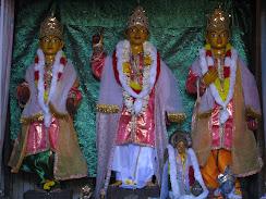 Sri Krishna Chaitanya