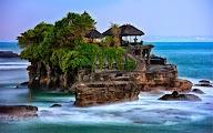 Berbagai tempat wisata di Bali