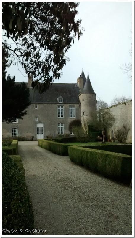 Normandy 105