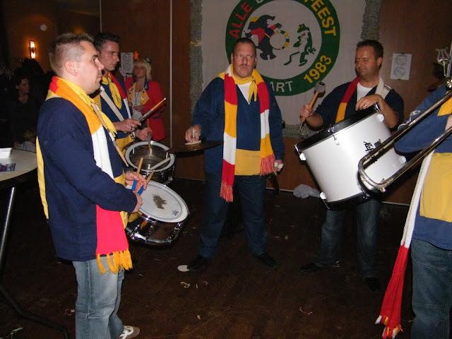 2009-11-08 Generale repetitie bij Alle daoge feest - DSCF0613.jpg
