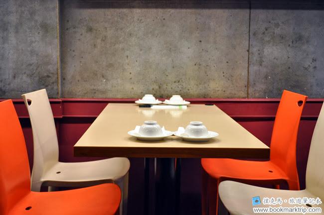 泰炘泰式料理四人桌