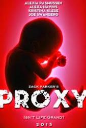Proxy - Uỷ quyền