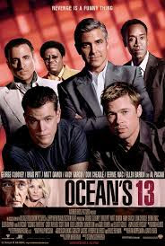 Ocean's Thirteen 2007