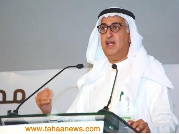 من هو فهد  المبارك محافظ البنك المركزي السعودي الجديد