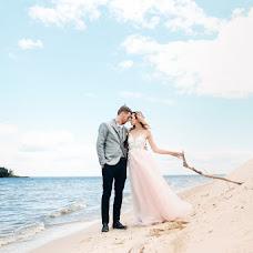 Wedding photographer Maks Vladimirskiy (vladimirskiy). Photo of 24.03.2018