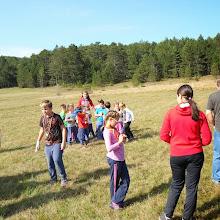 Pohod na Kozlek, Kozlek, 11.10.2014 - DSCF1240.JPG