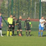 2014-11-02 XIV kolejka Charłupia Mała - Juve 1-4