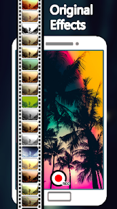 V2Art 🔥 video effects and filters, Photo FX 5
