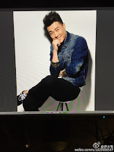 Qiao Dawei China Actor