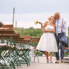 Wedding photographer Konstantin Gastmann (gastmann). Photo of 08.10.2016