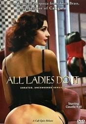 All Ladies Do It - Mọi phụ nữ đều làm vậy