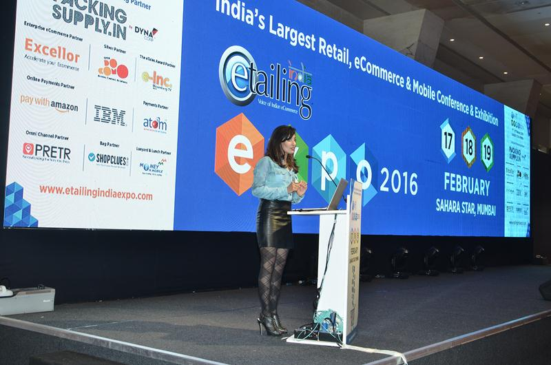 E-Tailing Expo 2016  - 10