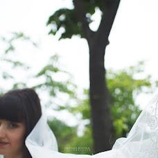 Wedding photographer Oksana Kvіtka (OksanaKvitka). Photo of 23.07.2018