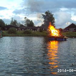 Sankthans Aften 2014