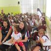 Aniversário do CEMAC - Espiritualização Educação Infantil e Ensino Fundamental I