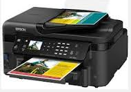 How to download Epson WorkForce WF-3532 printer driver