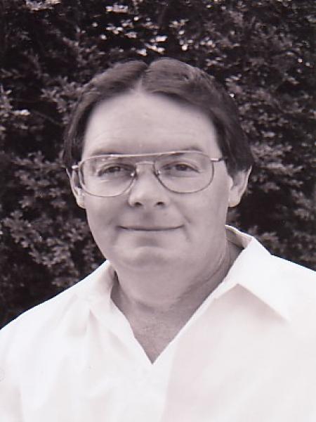 Donald Hicks Portrait, Donald Hicks