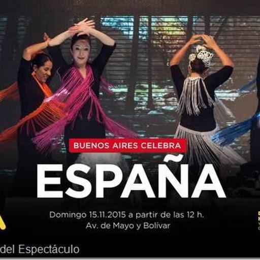 Buenos aires celebra espa a 2015 gratis av de for Bazar la iberica