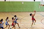 Pretemporada NBA- Maristas Juvenil F