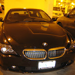 bmw 6-series in Mississauga, Ontario, Canada