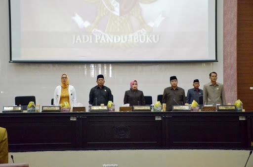 Sejumlah Dewan Karawang Merasa Di Dikte Oleh Oknum PNS Pendamping