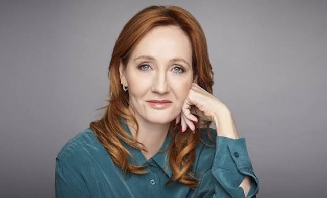J.K. Rowling volta a causar nova polemica no Twitter ao divulgar loja com produtos abertamente transfobicos