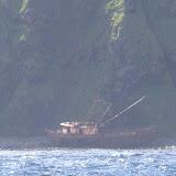 Akun Island,Aleutians to Coal Harbor, Unga Strait