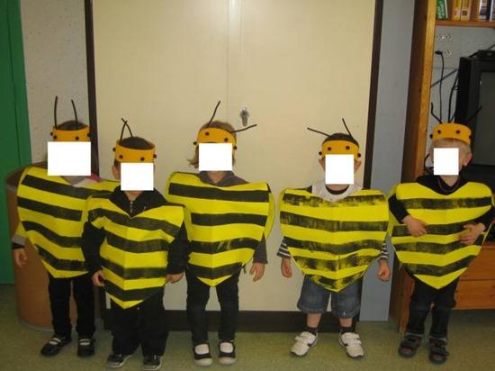 abejas 3 1