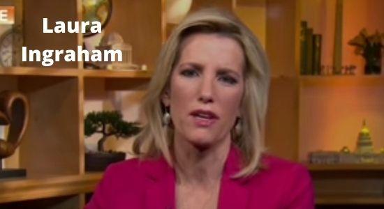 Laura Ingraham Height
