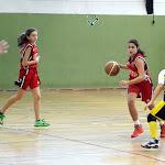 NBA- Salesianos Infantil F