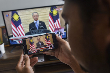 Ten things to know about: Malaysia's Emergency 2021