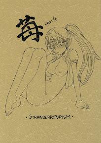 Ichigo ver.4 STRAWBERRY PURISM