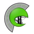 Логотип какой то очередной коференции)) Кстати для забавы ради смысл логотипа получился очень замудренным и совершенно противоположным этой самой коференции.
