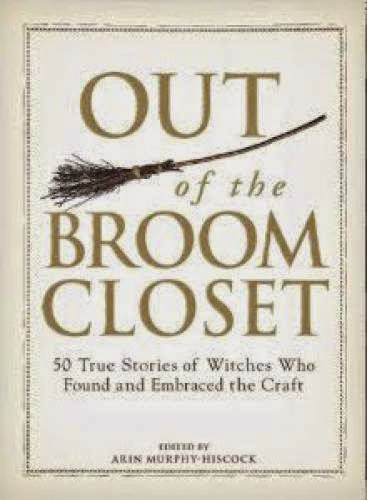 Out Of The Broom Closet Book Review