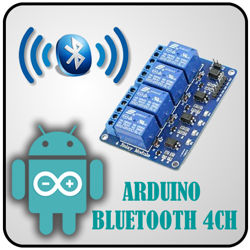 Bluetooth Control for Arduino - Apps on Google Play