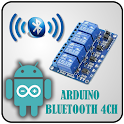 Bluetooth Control for Arduino icon